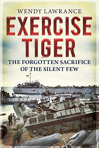 Exercise Tiger By Wendy Susan Lawrence