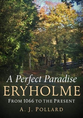 A Perfect Paradise By A. J. Pollard
