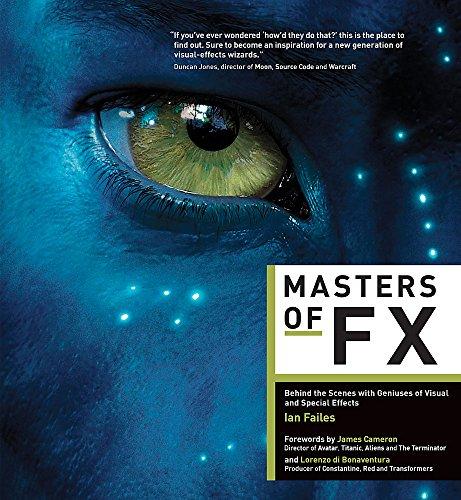 Masters of FX By Ian Failes