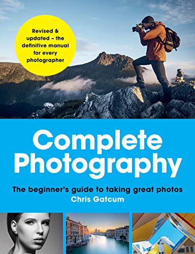 Complete Photography By Chris Gatcum