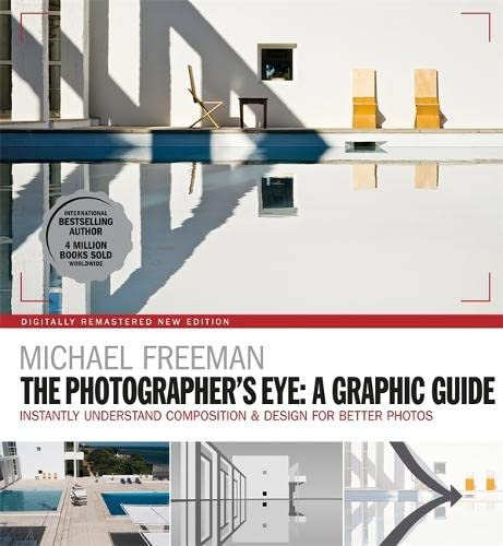 The Photographers Eye: A graphic Guide By Michael Freeman