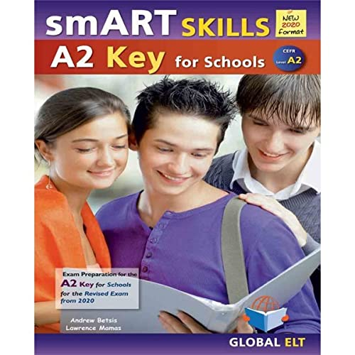 Smart A2 Key For Schools 2020 By Vv.Aa.