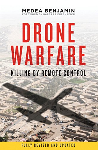 Drone Warfare By Benjamin Medea
