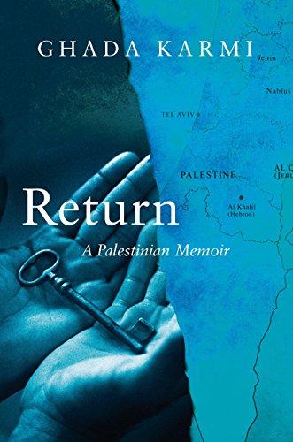 Return von Ghada Karmi