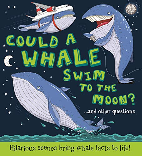 Could a Whale Swim to the Moon ? By Aleksei Bitskoff