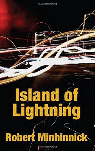 Island of Lightning By Robert Minhinnick