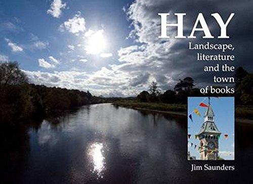 Hay By Jim Saunders