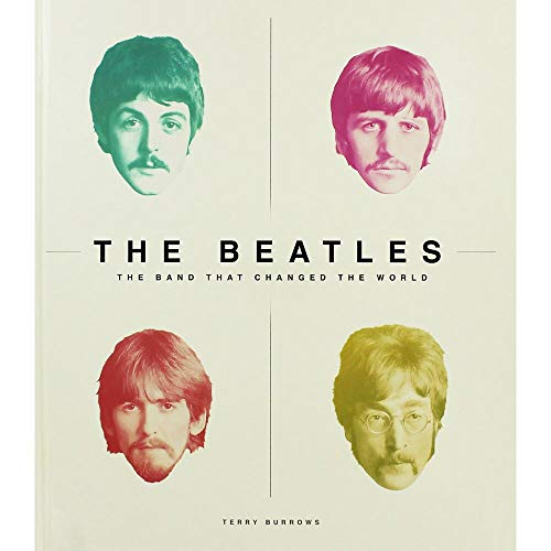 Seven Oaks The Beatles - The Band That Changed The World