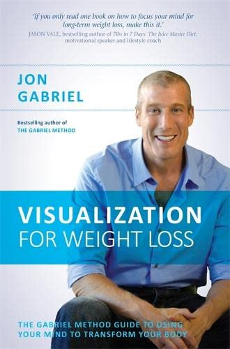 Visualization for Weight Loss By Jon Gabriel