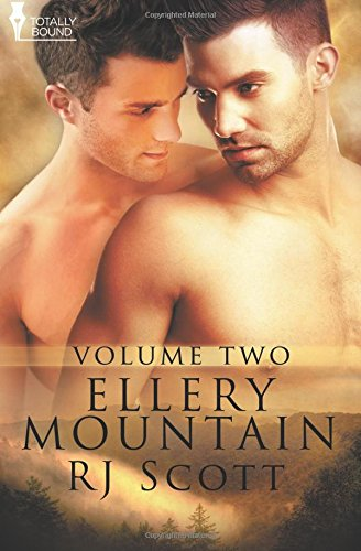 Ellery Mountain Volume Two By Rj Scott