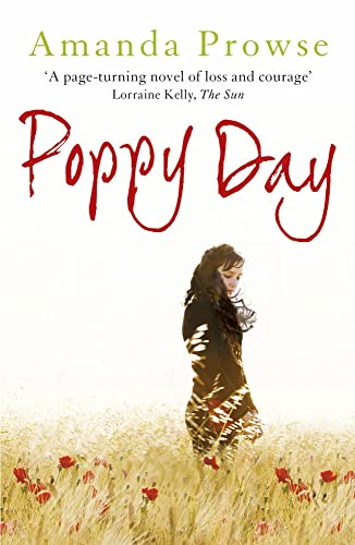 Poppy Day by Amanda Prowse