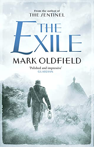 The Exile By Mark Oldfield