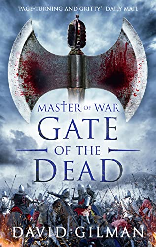 Gate of the Dead By David Gilman
