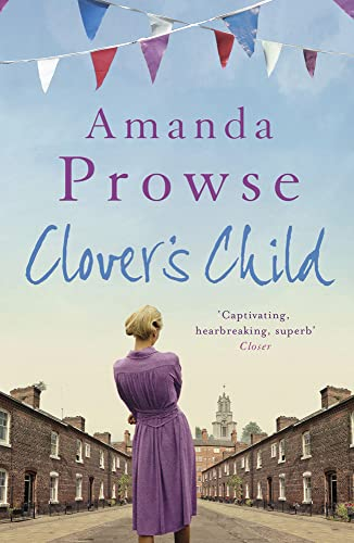 Clover's Child by Amanda Prowse