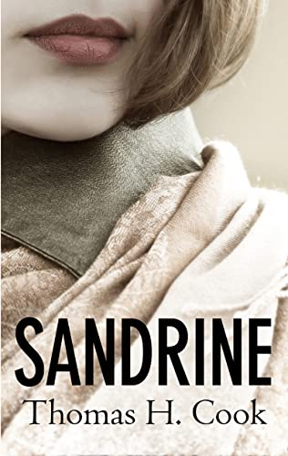 Sandrine By Thomas H. Cook