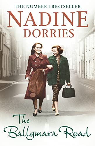 The Ballymara Road by Nadine Dorries