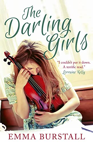 The Darling Girls By Emma Burstall