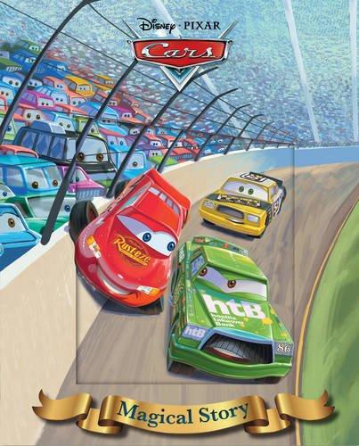 Disney Pixar Cars Magical Story By Parragon Books Ltd
