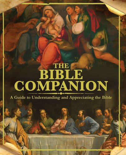 The Bible Companion by