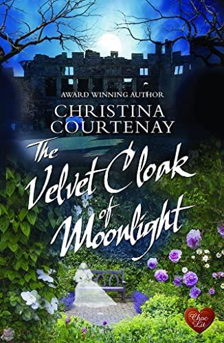 Velvet Cloak of Moonlight By Christina Courtenay