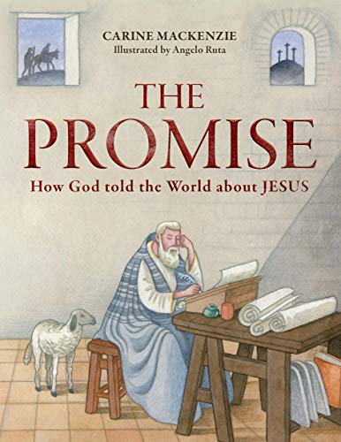 The Promise By Carine MacKenzie
