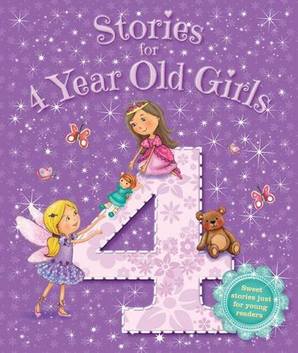 Stories for 4 Year Old Girls by