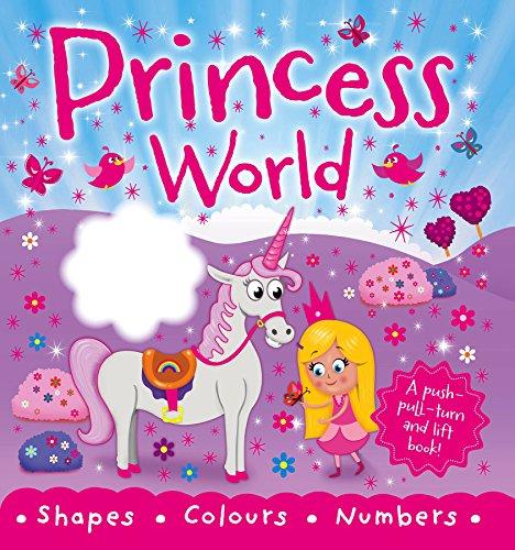 Princess By Igloo Books Ltd