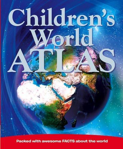 World Atlas by