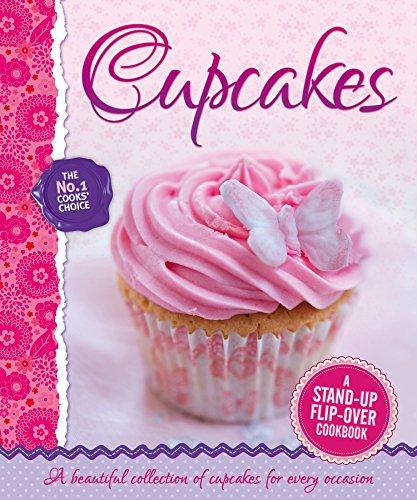 Cupcakes By Igloo Books Ltd