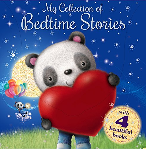 Bedtime Stories By Igloo Books Ltd