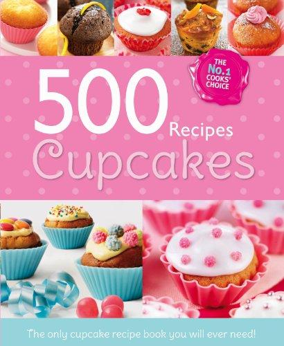 Cupcakes By Igloo Books