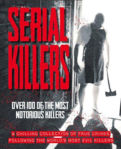 Serial Killers By Igloo Books Ltd