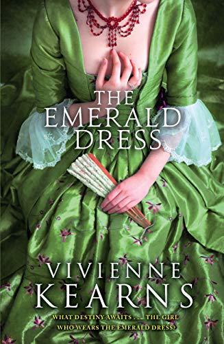 The Emerald Dress By Vivienne Kearns