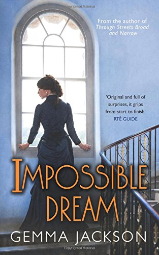 Impossible Dream By Gemma Jackson