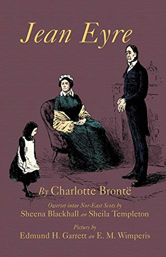 Jean Eyre By Charlotte Bronte