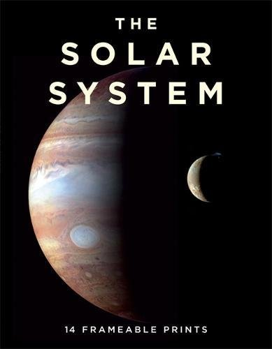 Solar System: The Print Collection By Quercus