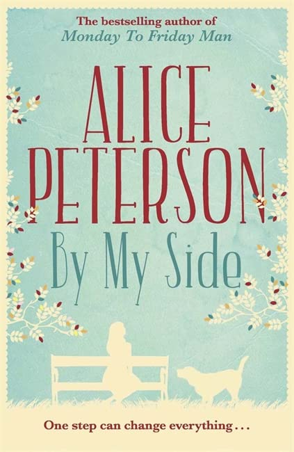 By My Side by Alice Peterson