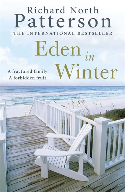 Eden in Winter (Marthas Vineyard 3) By Richard North Patterson