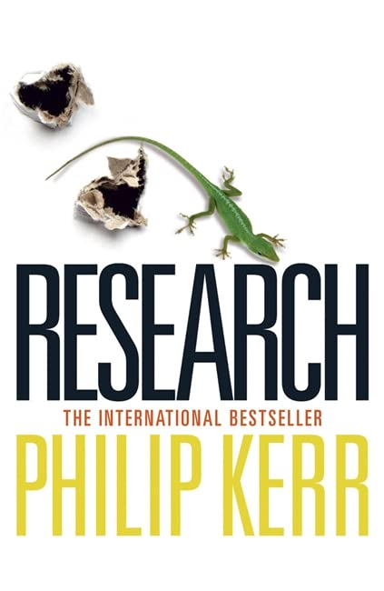 Research by Philip Kerr