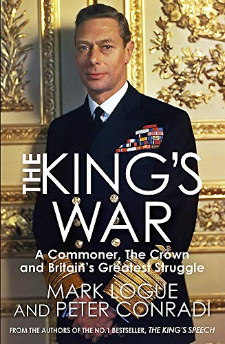The King's War By Mark Logue