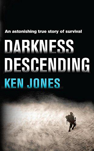 Darkness Descending by Ken Jones