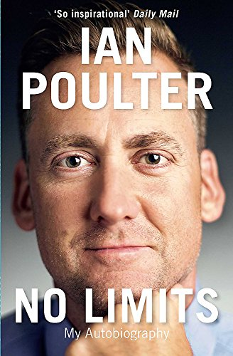 No Limits: My Autobiography by Ian Poulter