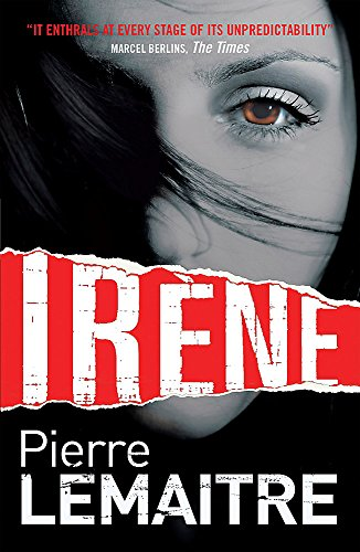 Irene by Pierre Lemaitre