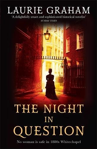 The Night in Question By Laurie Graham