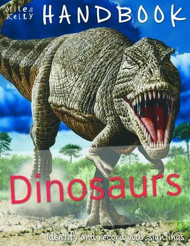 Handbook - Dinosaurs By Gallagher Belinda