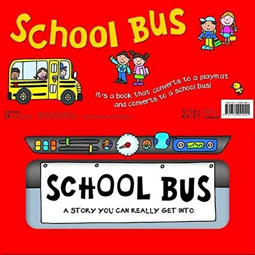 Convertible School Bus By Belinda Gallagher