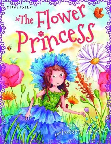 The Flower Princess By Tig Thomas