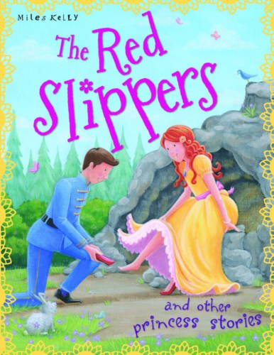 The Red Slippers By Various