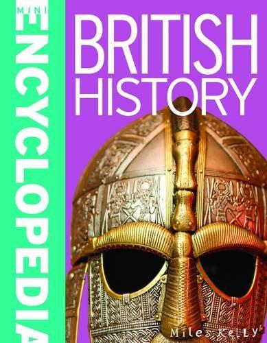 British History by Belinda Gallagher