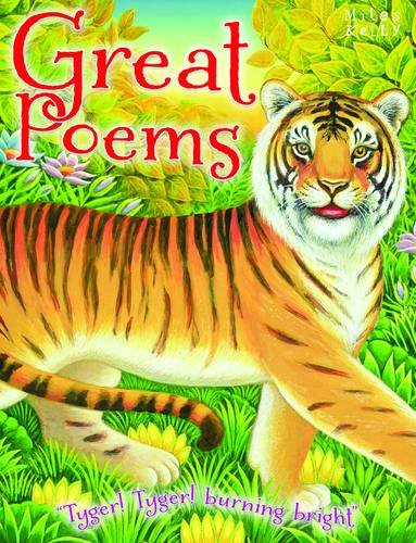 Great Poems (512-page fiction) Edited by Belinda Gallagher